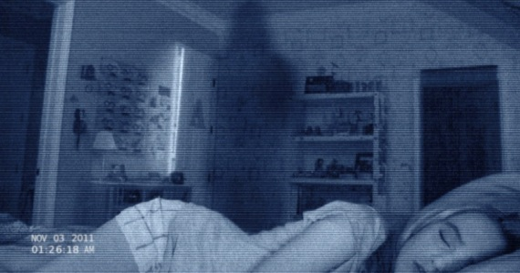 paranormal activity 5 release date 2014 Paranormal Activity 5 Lands a Director and Two Writers
