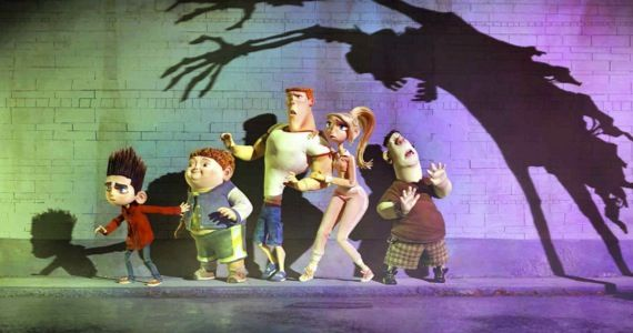 paranorman trailer featurette ParaNorman Cast & Director Discuss Their Zombie Movie for Kids
