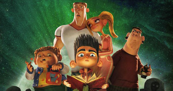 paranorman trailer poster Comic Con 2012 Schedule: Friday July 13th
