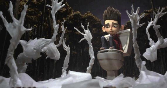 paranorman trailer1 ParaNorman Directors Interview With Set Visit & New Exlusive Images