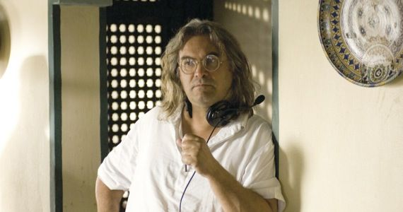 paul greengrass george clooney Paul Greengrass and George Clooney Teaming for Crime Flick from Argo Writer