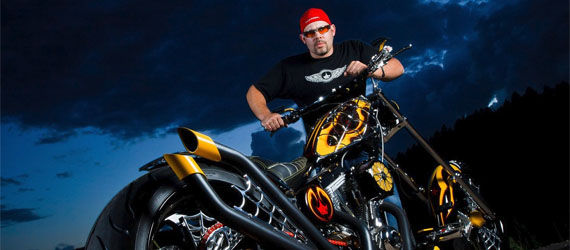 paul jr designs anti venom American Chopper: Senior vs. Junior Season 2: Featured Bikes & OCCs Foreclosure Plans [Updated]