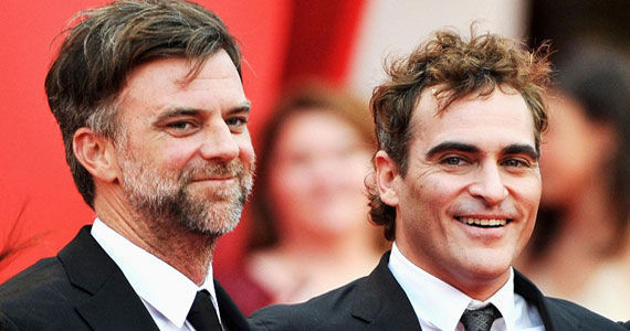 paul thomas anderson and jo Paul Thomas Anderson Will Start Shooting Inherent Vice in April