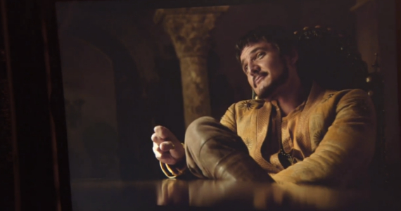 pedro pascal s4 game of thrones TV News Wrap Up: Game of Thrones Becomes HBOs Most Watched Show & More