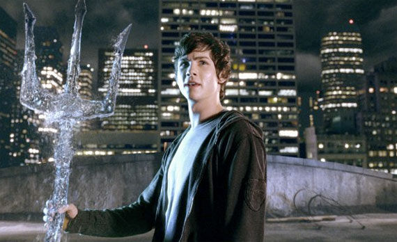 percy jackson review Percy Jackson & the Olympians: The Lightning Thief Review
