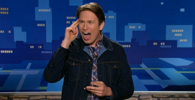 pete holmes podcast
