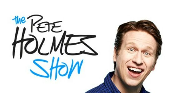 pete holmes show pete holmes Pete Holmes Show Host Says Show Will Be Different & Edgy Without Being Ugly