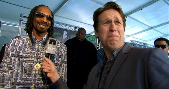 pete holmes show pete snoop Pete Holmes Show Host Says Show Will Be Different & Edgy Without Being Ugly