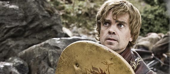 peter dinklage as Tyrion Game Of Thrones Series Premiere Review & Discussion