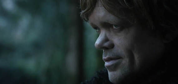 peter dinklage tyrion game of thrones episode 3 4 5 6 7 Game Of Thrones Episodes 3 7: Here There Be Spoilers