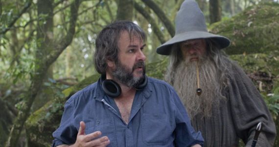 peter jackson hobbit Peter Jackson Hopes to Shoot Tintin Sequel Before Finishing The Hobbit