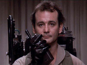 peter venkman ghostbusters More News & Rumors For Ghostbusters 3