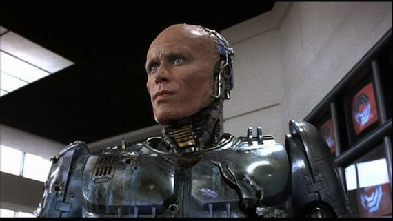 peter weller robocop RoboCop Reboot Gets a New Director