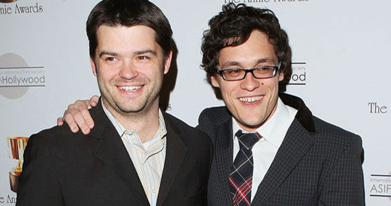 phil lord chris miller imag 21 Jump Street Directors To Helm Andy Samberg Comedy Pilot
