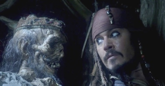 pirates caribbean 5 dead men tales details Pirates of the Caribbean: Dead Men Tell No Tales Potential Script Details