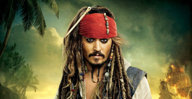 Pirates Of The Caribbean 5 Begins Filming In Australia