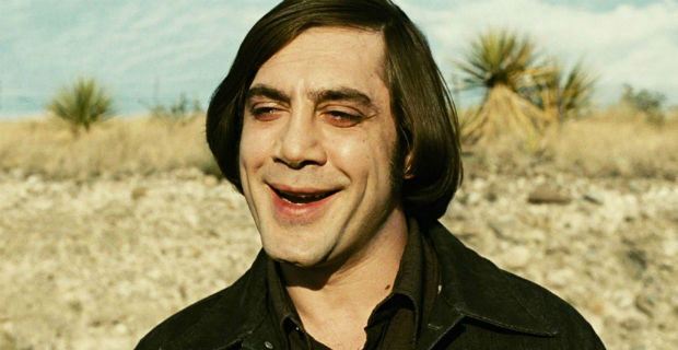5  Javier Bardem in Talks Javier Bardem