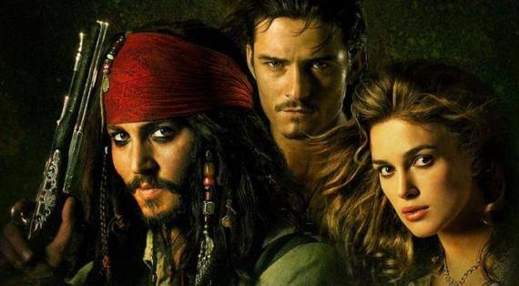 pirates of the caribbean Disney Update: Pirates 4 & The Lone Ranger