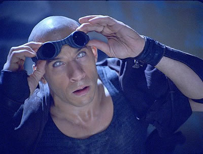 Vin Diesel To Return In R Rated Riddick Sequel?