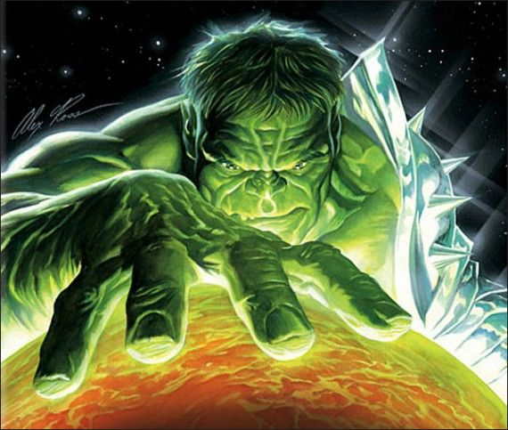 planet hulk cover 570x483 Planet Hulk Review [Updated]