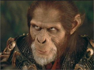 planet of the apes New Details About the Planet Of The Apes Prequel