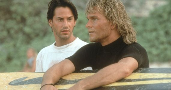 point break movie remake Point Break Remake In The Works