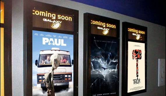 poster post header paul dark knight rises thor Movie Poster Roundup: Paul, Thor, Hobo with a Shotgun, and More