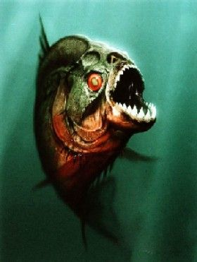 poster piranha 3d 280x371 Screen Rants 2010 Summer Movie Preview