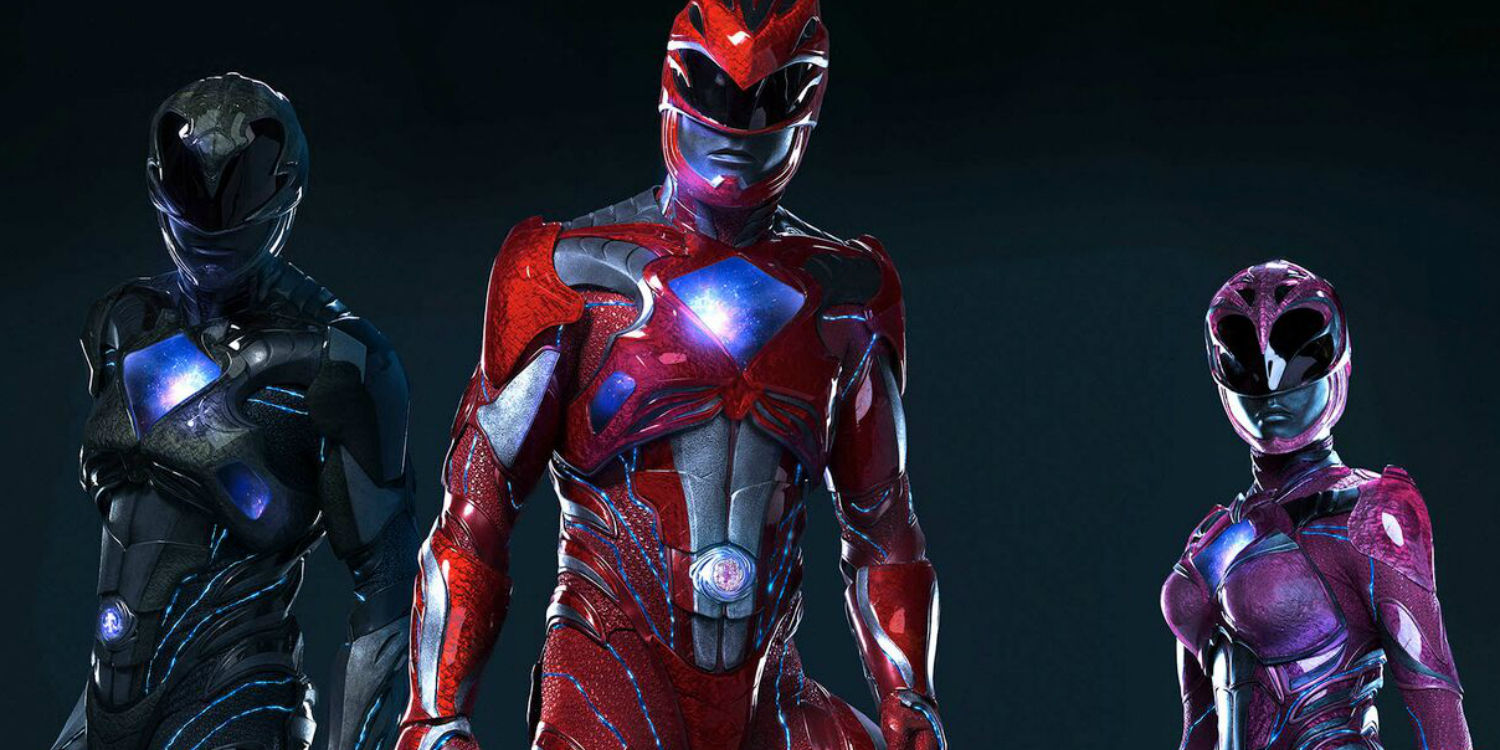 Power Rangers Movie Reboot Could Get as Many as 6 Sequels