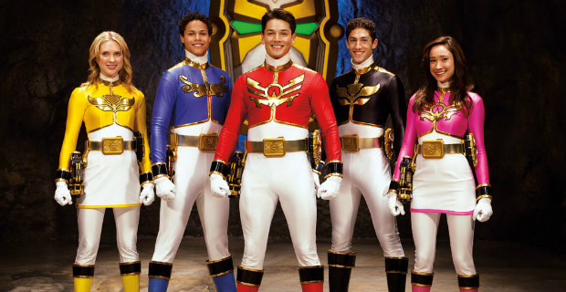 power rangers movie reboot cast Rumor Patrol: Chronicle Writer Working on Power Rangers Reboot