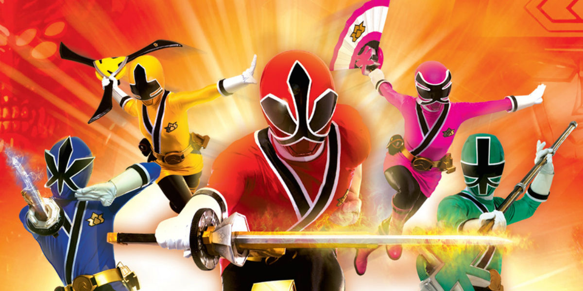 Power Rangers Reboot 2017 'power Rangers' Reboot Was