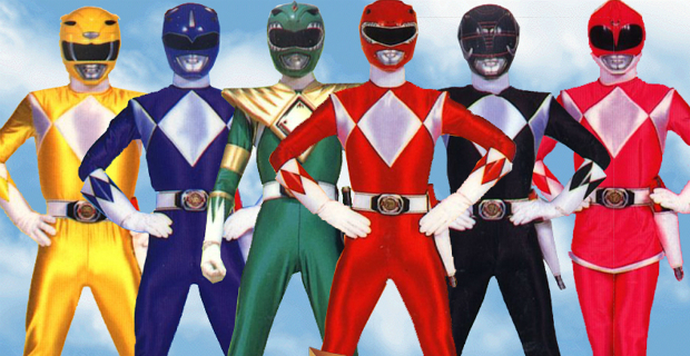 power rangers reboot writer Rumor Patrol: Chronicle Writer Working on Power Rangers Reboot