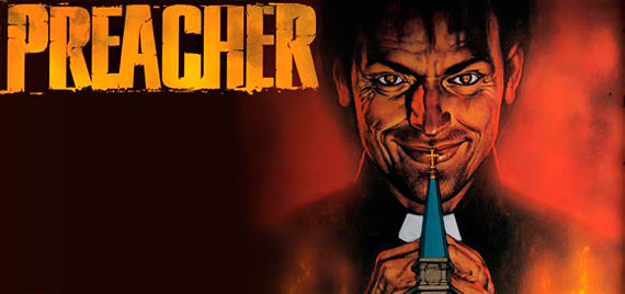 preacher movie2 Rumor Patrol: D.J. Caruso Might Direct Preacher Movie [Updated]