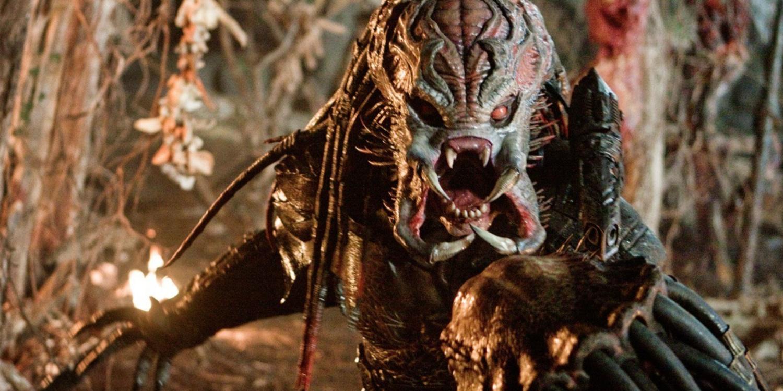 Смотреть охота на кабана ужасы фильм