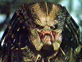 predator1 Predator Remake... Er... Reboot In The Works!