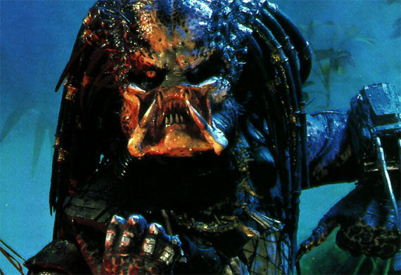 predator2 Check Out These Predators Set Pics!