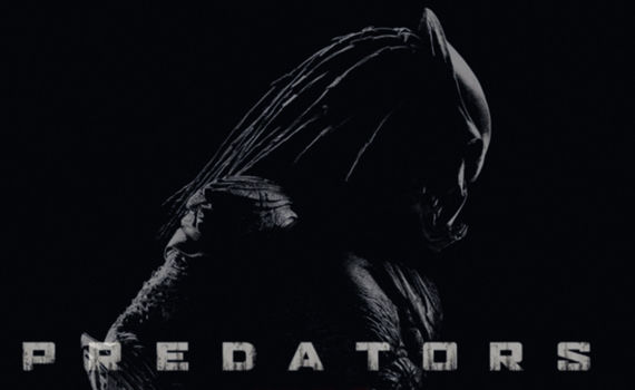 predators headshot logo Robert Rodriguez Confirms Predators Sequel
