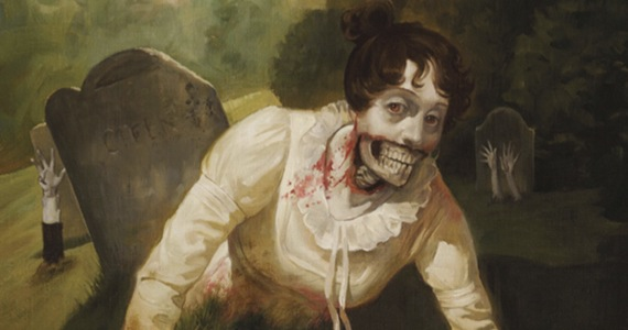 pride prejudice zombies movie1 Pride and Prejudice and Zombies Movie Gains New Funding