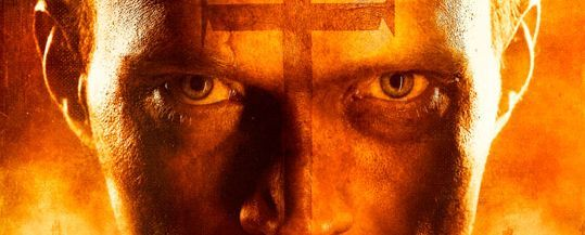 priest poster header Priest Updates: First Look At Characters & More!