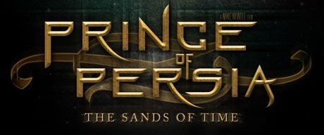 prince of persia Prince of Persia: The Sands of Time Trailer is Here!