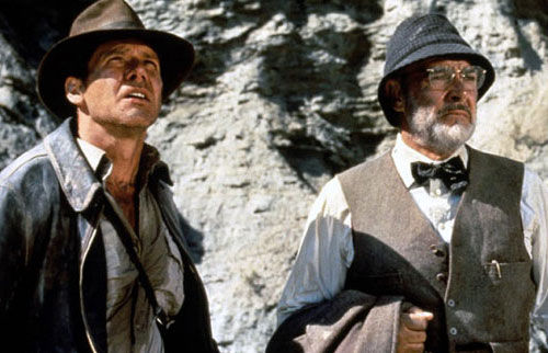 professor henry jones For Fathers Day: Our 15 Favorite Movie Dads