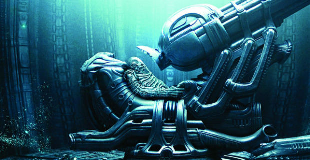 Ridley Scott Offers Prometheus 2 Amp Blade Runner 2 Details