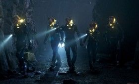 prometheus cast 280x170 Prometheus Photo Gallery: Meet the Ships Crew
