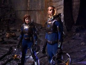 prometheus image1 280x210 Movie Image Roundup: Prometheus, G.I. Joe 2, Riddick & More