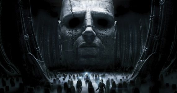 prometheus sequel cast Transcendence Writer Jack Paglen in Talks to Pen Prometheus 2