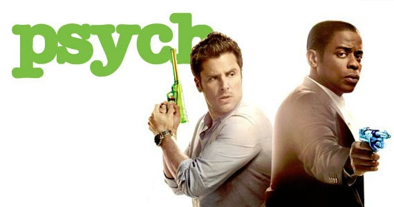 psych season 8 back end Psych Season 8 Gets 5 More Episodes   to End the Series?