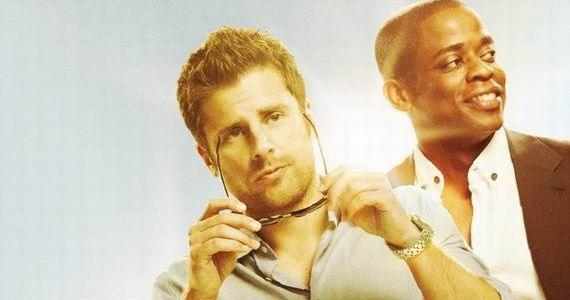psych season 8 sdcc Psych Gets Canceled   But Will It Return as a TV Movie?