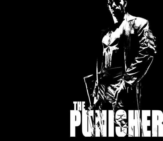 punisher header Thomas Jane Talks Perfect Punisher Movie