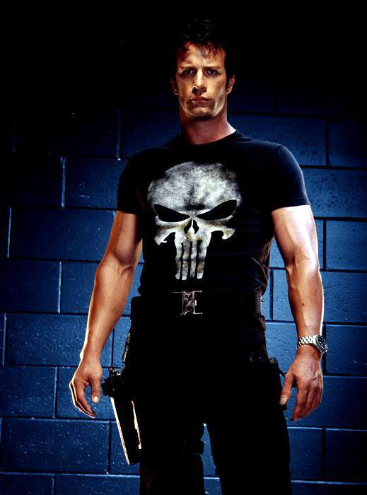 punisher thomas jane Thomas Jane Talks Perfect Punisher Movie