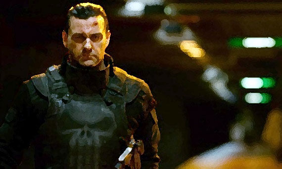 punisher war zone review Punisher: War Zone Review